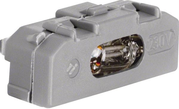 BERKER 160002 Glimmaggregat für Schalter/Taster