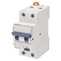Gewiss Kombination FI-Schalter/Leitungsschutzschalter FI/LS-Schalter (RCBO) B-16/0.03A Typ A 10 kA 2