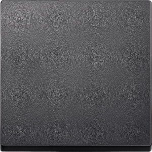 MERTEN 433114 Wippe für Wechselschalter- , Kreuzschalter- und Taster-Einsatz. Anthrazit, matt