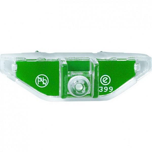 Merten MEG3901-0000 Zubehör LED-Beleuchtungs-Modul für Schalter/Taster 100-230V multicolor