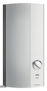 AEG Durchlauferhitzer elektronisch DDLE Basis 18/21/24 222390