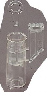 Striebel ABB Hohlwandset UZ90P4 für UK-Verteiler