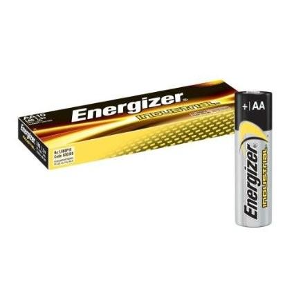 Energizer Mignon Industrial 1,5Volt 10er Packung ,LR6 Industrial