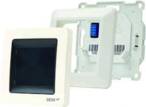 DEVI 140F1064 DEVIreg Touch. intuitive