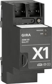 GIRA 209600 Gira X1 Gira Server
