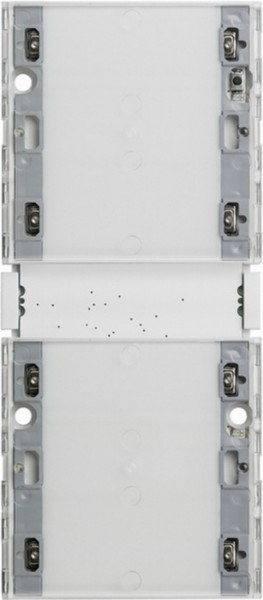 Gira 511200 KNX Tastsensor 3 Basis 2fach