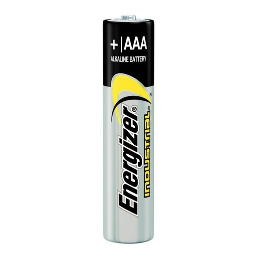 Energizer Micro Industrial 1,5Volt 10er Packung ,LR03 Industrial