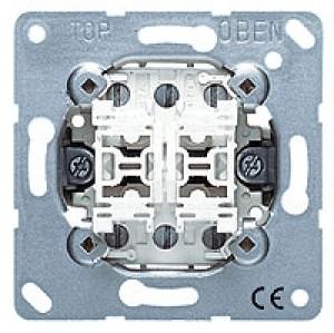 JUNG 532-4U Multi-Switch Doppeltaster