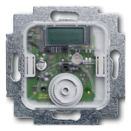 BUSCH-JAEGER 1094UTA UP Elektronischer Raumtemperaturregler