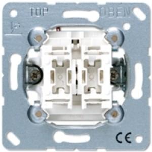 JUNG 505 U Wippschalter Unterputz-Einsatz Serie