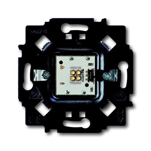 Busch-Jaeger 2067/12 U LED-UP-Einsatz Power-Modul kaltweiß