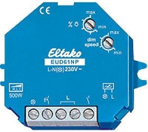 Eltako EUD61NP-230V Doseneinbau-Dimmer