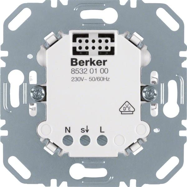 BERKER 85320100 Nebenstelle für Bewegungsmelder