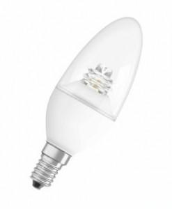 Osram PARATHOM CLB25ADCS 5W/827 E14 220-240V Kerzenlampe