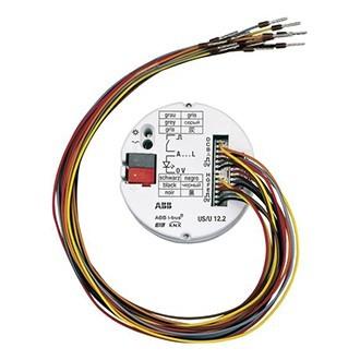 ABB US/U12.2 Universal-Schnittstelle 12fach