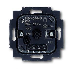 BUSCH-JAEGER 2250U Drehdimmer 60-600W
