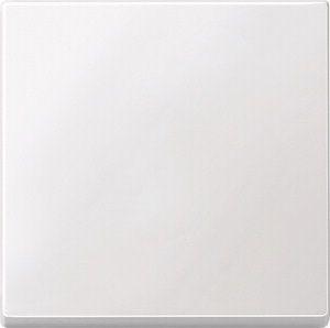 MERTEN 433119 Wippe für Wechselschalter- , Kreuzschalter- und Taster-Einsatz. Polarweiss, matt