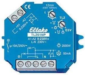 Eltako TLZ61NP-8..230VUC Treppenlicht-Zeitschalter 16A 1S