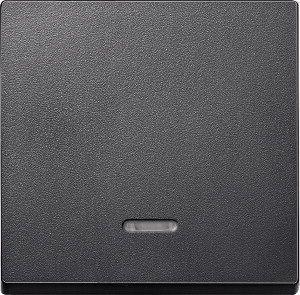 MERTEN 431014 Wippe mit Kontrollfenster Anthrazit, matt