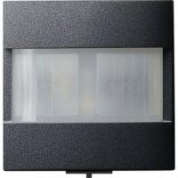 Gira 537428 System 55 System 3000 Automatikschalter Komfort Bluetooth Montagehöhe bis 1,1m Anthrazit