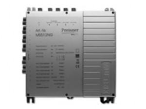 Preisner Umschaltmatrix MS 512NG