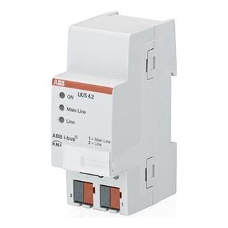ABB LK/S 4.2 Linienkoppler, REG