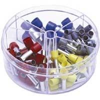 Aderendhülsen-Box, 4 mm² - 16 mm²