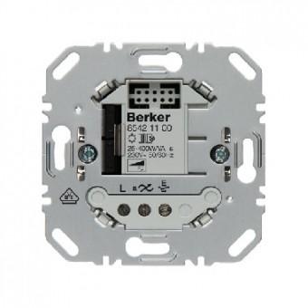 BERKER 85421100 Tastdimmer 1fach (R, L) Hauselektronik