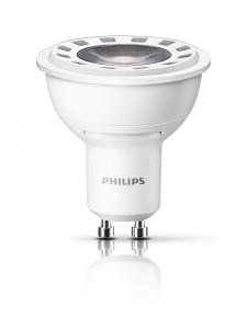 Philips CorePro LEDspot 5-50W 827 GU10 36° 24277200