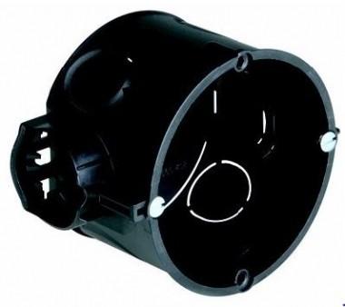KAISER 1056-04 Gerätedose mit Geräteschrauben