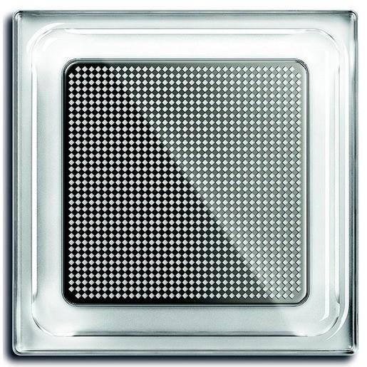 Busch-Jaeger 2068/11-84 Wandmodul 1 Strahlrichtung