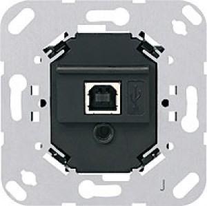 Jung KNX USB- Datenschnittstelle 2130 USB