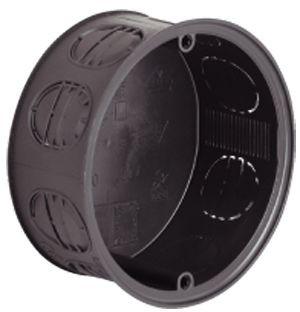 KAISER 1172-02 Verbindungsdose für Klemmen 1,5-2,5qmm ohne Deckel + Schrauben