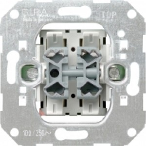 GIRA 013900 Serienschalter/-taster