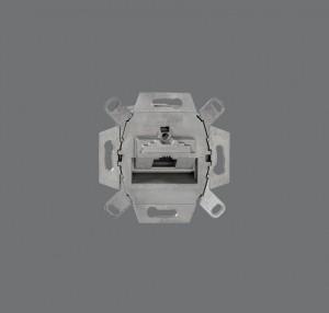 Rutenbeck UAE-Cat.6A iso-8 Up 0 Anschlussdose