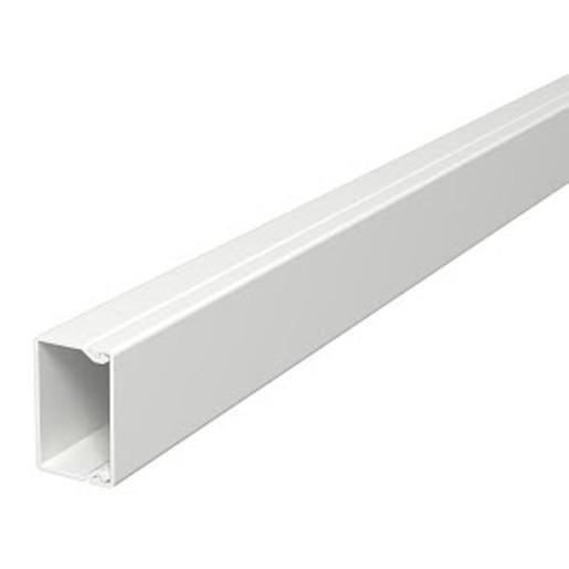 2 m OBO 40x60x2000 WDK40060LGR, Wand- und Deckenkanal