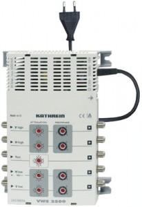Kathrein SAT-Verstärker VWS 2500