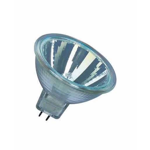 Osram 44870 WFL 50W 12V GU5.3 FS1, DECOSTAR® 51S NV-Halogen KL-Reflektorlampe DECO-Scheibe, 12V/50W/