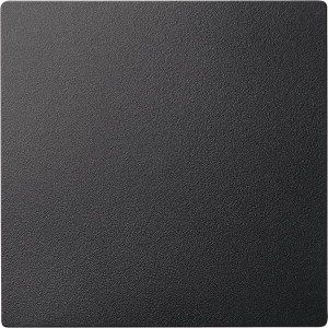 merten 570114 tastdimmer abdeckung anthrazit matt anthrazit matt dimmerabdeckung system m. Black Bedroom Furniture Sets. Home Design Ideas
