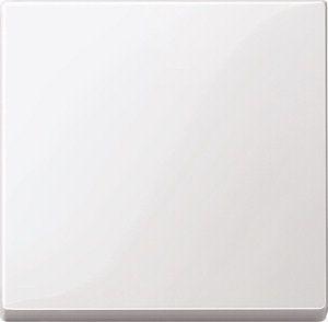 MERTEN 432119 Wippe für Wechselschalter- , Kreuzschalter- und Taster-Einsatz. Polarweiß, glänzend
