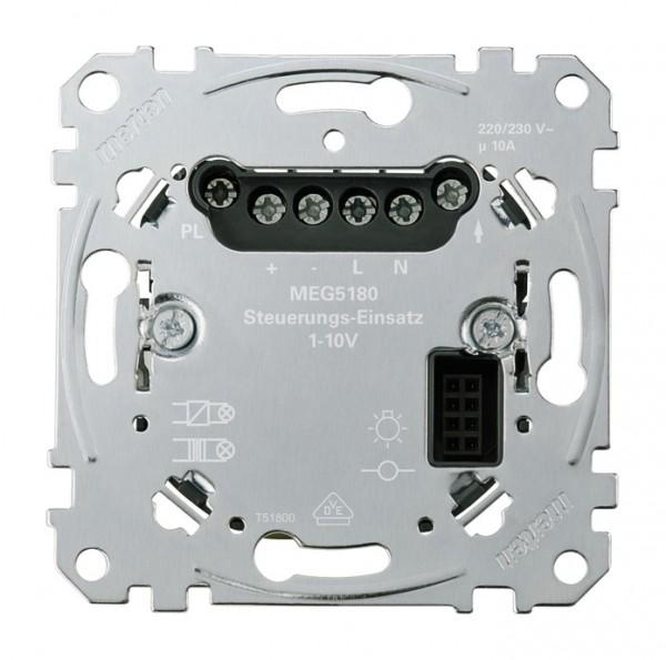 MERTEN MEG5180-0000 Steuerungs-Einsatz 1-10 V