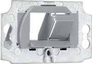 JUNG UMA-MA2 Montageadapter 2fach