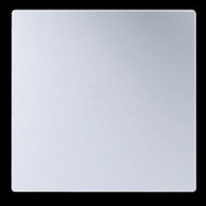Jung Wippe für Wechsel-. Kreuzschalter A 590 AL. aluminium