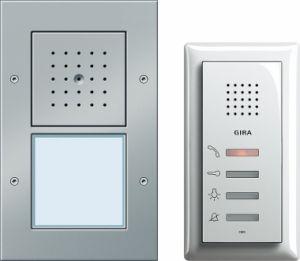 gira 049543 einfamilienhaus paket audio t rkommunikation gira schalterprogramme. Black Bedroom Furniture Sets. Home Design Ideas