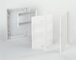 Striebel ABB UP-Verteiler UK520S 2-reihig