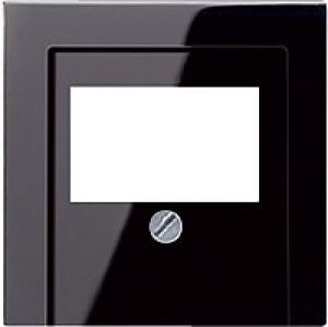 JUNG A569PLTSW Abdeckung für TAE und Lautsprecheranschluss