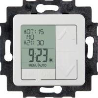 OPUS® 1 Rollladen-Zeitschaltuhr alpinweiß