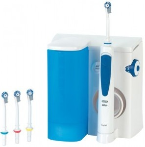 Braun Professional Care OxyJet