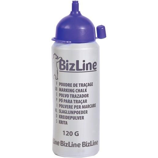 BizLine Farbpulver ultramarinblaues puder