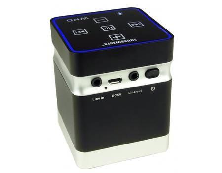 WHD Soundwaver Plus Bluetooth Receiver